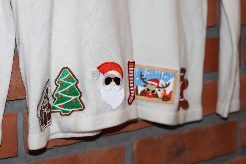 Świąteczny sweter – brzydki czy uroczo-paskudny?