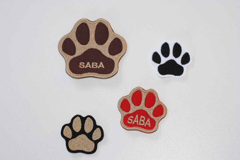 Naszywki dla Twojego psa i kota